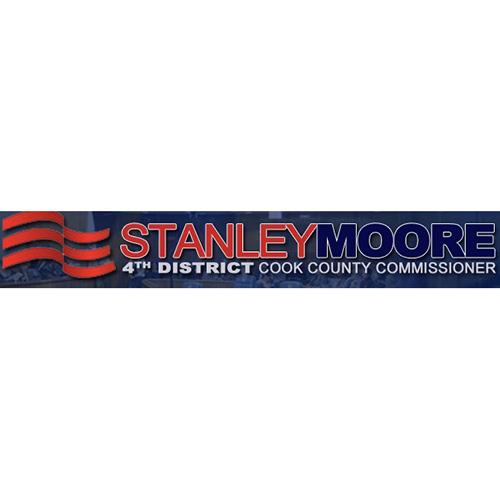 Stanley Moore Logo